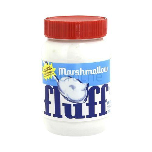 Fluff vanille marshmallow