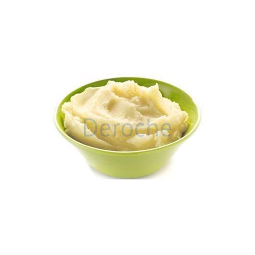 Purée de pomme de terre surgelée