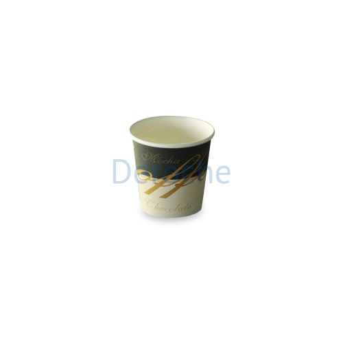 Gobelet carton coffee chic 10cl