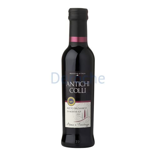 Vinaigre de modène aroma & freschezza