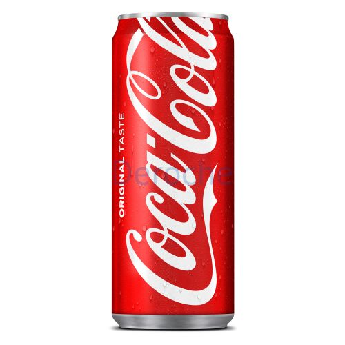 Coca-cola slim 33 cl