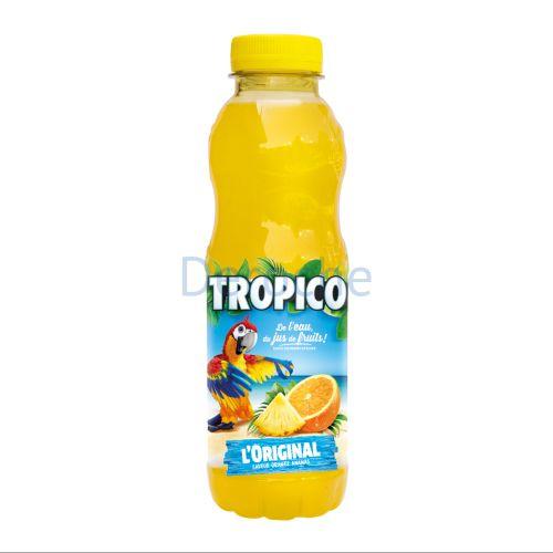Tropico original - bouteille