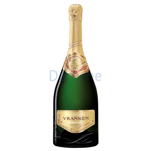 Champagne vranken cuvee demoiselle