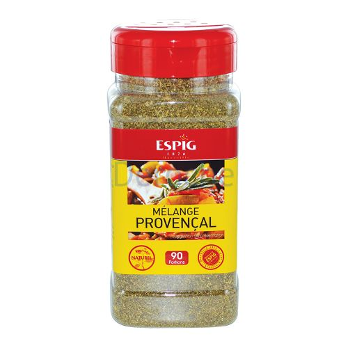 Assaisonnement pour cuisine provençale