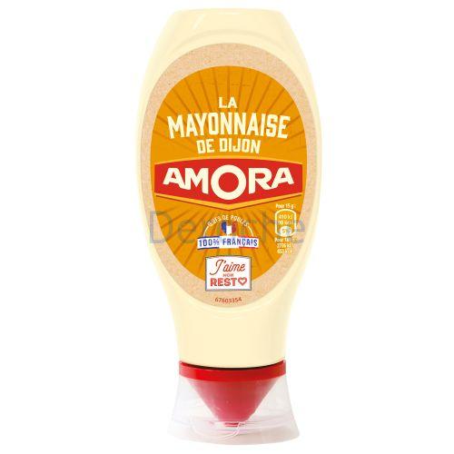 Mayonnaise dijon - flacon souple