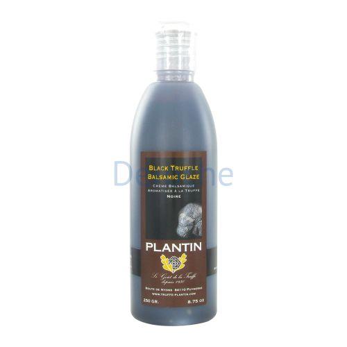 Crème balsamique aromatisée à la truffe noire