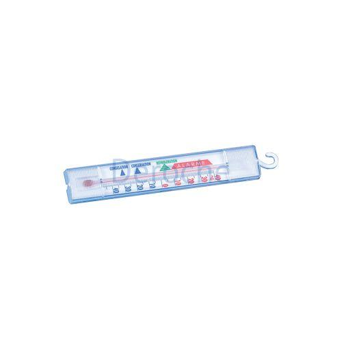 Thermomètre frigo tout plastique - 40 °c + 40 °c