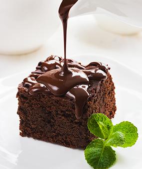 Pour les amoureux du chocolat