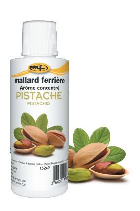 Arôme Pistache